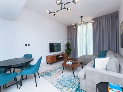فلیٹ 1 غرفة نوم للايجار في نخلة جميرا، دبي - Brand New | 1-Bed | Beach Front