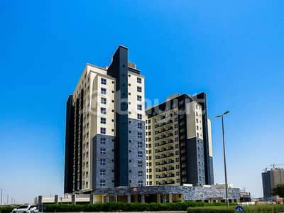 شقة 1 غرفة نوم للايجار في ليوان، دبي - شقة في ليوان 1 غرف 36000 درهم - 4634412