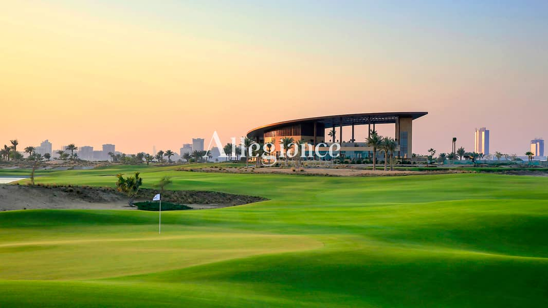 11 Golf View | Affordable Price | High Returns