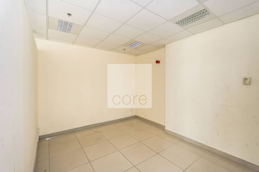 10 For rent I Fitted office on low floor at EBC