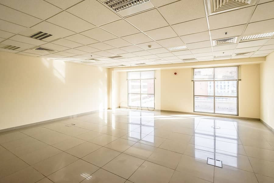 Fitted office | Ideal Location | Rent