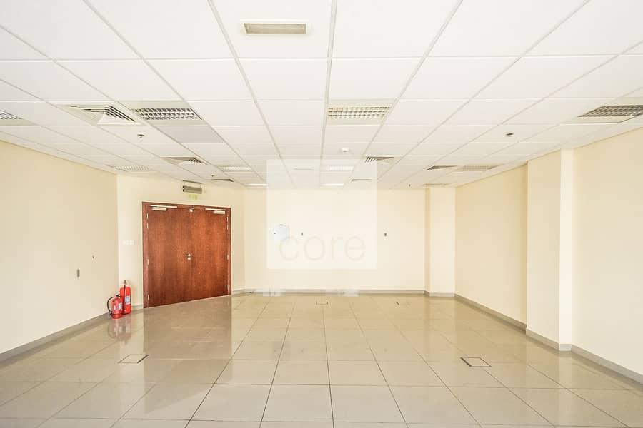 2 Multiple sizes office in EBC for rent
