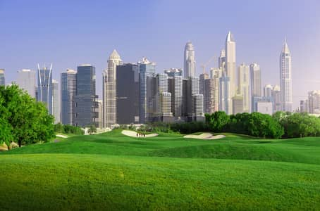 Prime Golf Views   Exclusive Freehold Property in Se7en City JLT