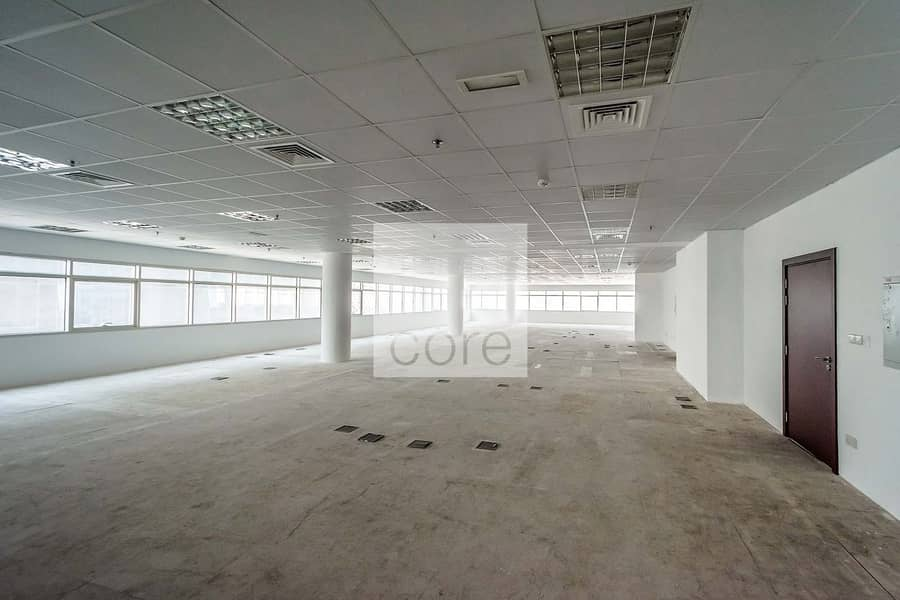 Prime Location | Fitted Office | Low Floor