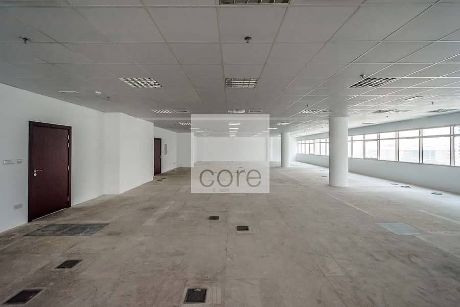 2 Prime Location | Fitted Office | Low Floor