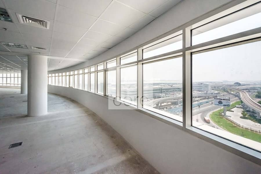 2 Fitted Full Floor Office   Prime Location