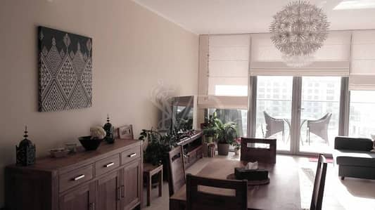 Great two bed apartment