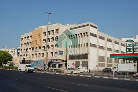 مبنى سكني  للبيع في ديرة، دبي - Best Opportunity | G+2 Commercial Bld for Sale in Naif