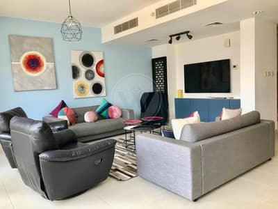 2 Bedroom Flat for Sale in Al Raha Beach, Abu Dhabi - Must View  | Duplex in Al Zeina | View Now!!