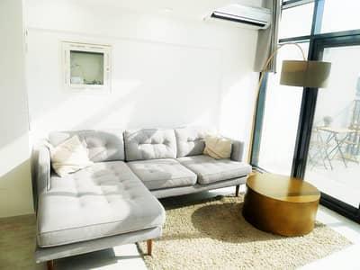 فلیٹ 1 غرفة نوم للايجار في قرية جميرا الدائرية، دبي - 1