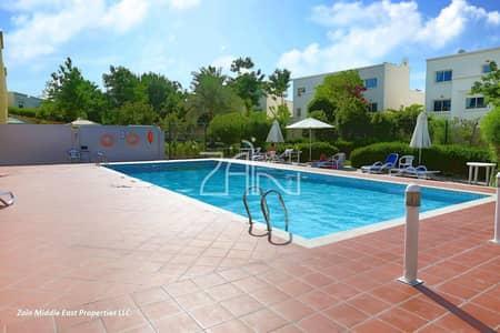 2 Bedroom Villa for Sale in Al Reef, Abu Dhabi - Great Price! Elegant 2+1 Villa with Rental Back in Great Location
