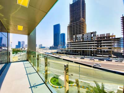 2 Bedroom Flat for Rent in Al Reem Island, Abu Dhabi - 2+1 Fabulous finishing Apartment ! One Month Free.