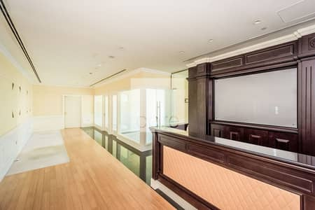Fitted office on high floor | The Galleries 4