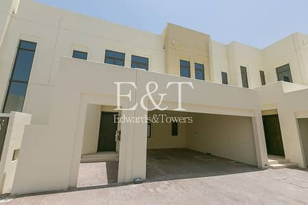 4 Bedroom Villa for Rent in Reem, Dubai - Rental Only Available for Vegeterians | Type G |MO