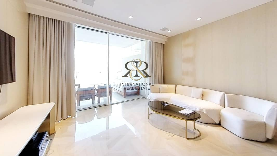 21 With 360 Video Tour | Splendid Views | Luxurious Furnished 2 Bedrooms