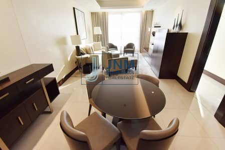 Address Hotel 1 bedroom with fountain views and Furnished