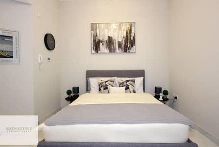 Studio for Rent in Dubai South, Dubai - Brand new Studio in MAG 5 boulevard
