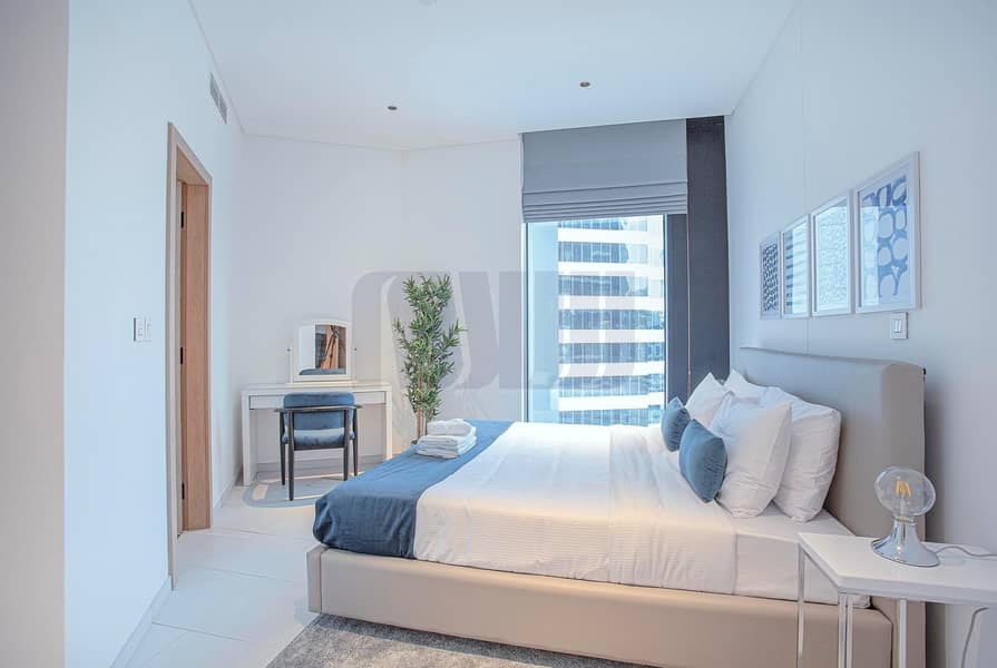 2 Fully Furnished Premium Quality Apartment