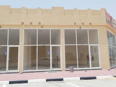محل تجاري  للايجار في الجرف، عجمان - محل تجاري في الجرف 3 الجرف 15000 درهم - 4557985