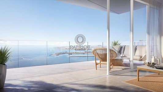 Full Sea View  Ultra Luxury 4 bedroom  Private beach acess