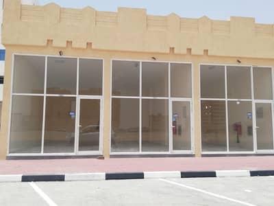 Shop for Rent in Al Jurf, Ajman - Spacious Shop for Rent in Al Jurf 3 (Ready to Move-In)