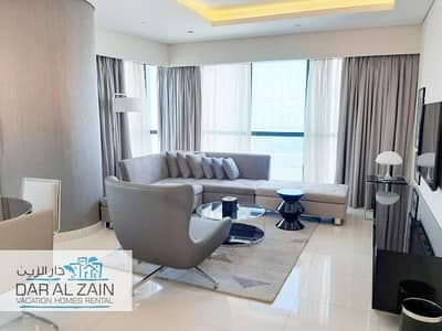 2 Bedroom Apartment for Rent in Business Bay, Dubai - HIGH CLASS 2 BEDROOM APARTMENT NEAR BURJ KHALIFA