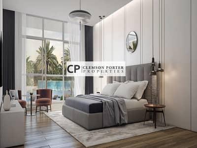 2 Bedroom Flat for Sale in Jumeirah Village Circle (JVC), Dubai - 70% Post Handover - 10yrs | Ready Q4 | High ROI
