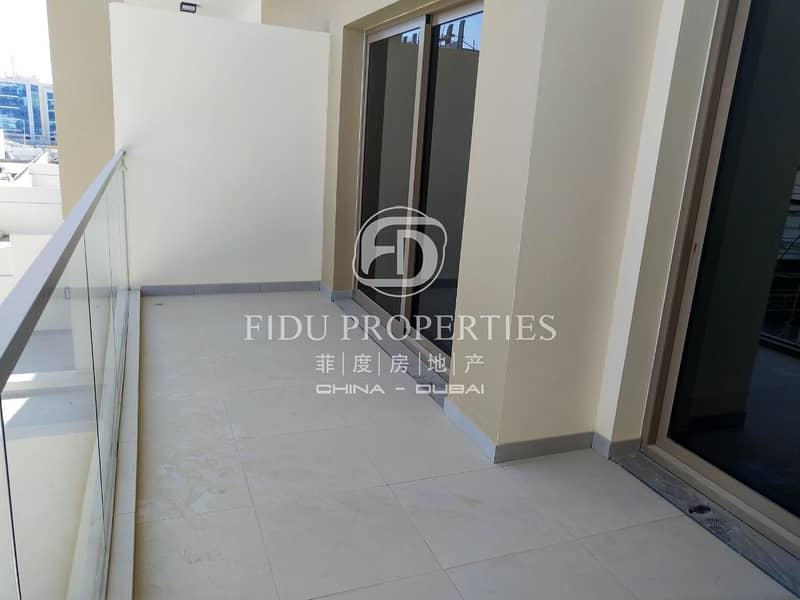 Unfurnished  Spacious Apartment   Monthly Payment
