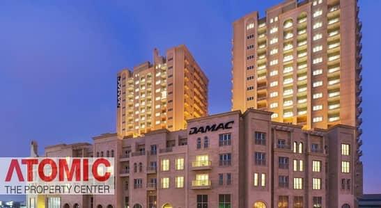 1 Bedroom Flat for Rent in Downtown Jebel Ali, Dubai - 3