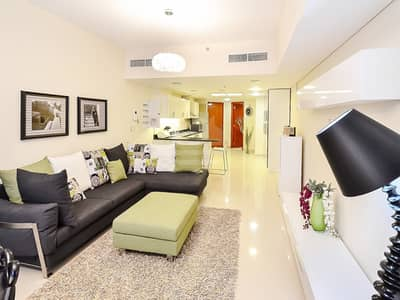 1 Bedroom Flat for Rent in DIFC, Dubai - Stunning | furnished | ready to move | multiple cheques