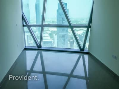 Full Zabeel View | High Floor | Vacant