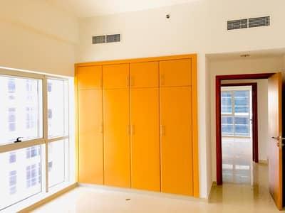 شقة 2 غرفة نوم للايجار في النهدة، دبي - شقة في النهدة 1 النهدة 2 غرف 62000 درهم - 4636236