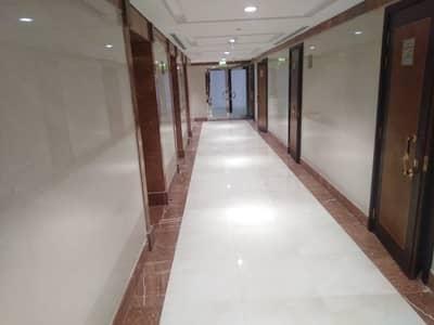 شقة 1 غرفة نوم للبيع في كورنيش عجمان، عجمان - شقة في برج الكورنيش كورنيش عجمان 1 غرف 350000 درهم - 4311226