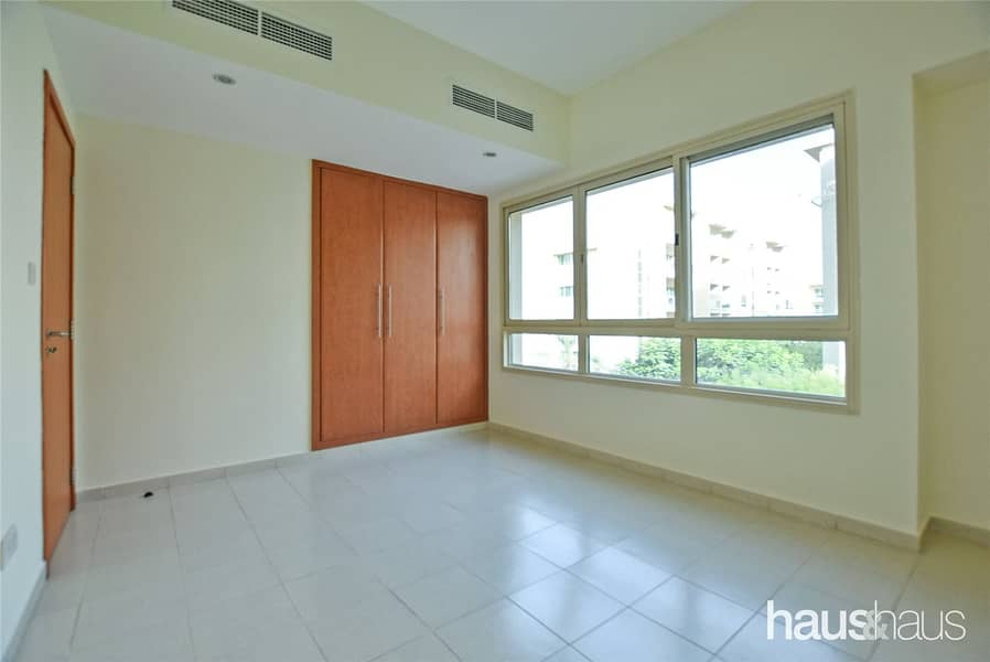 10 Available Now | Unfurnished | Multi Cheques