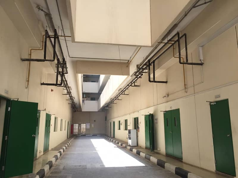 High Quality staff/ labour accommodation available for rent in Dip 2 ( EXPO STANDARD )