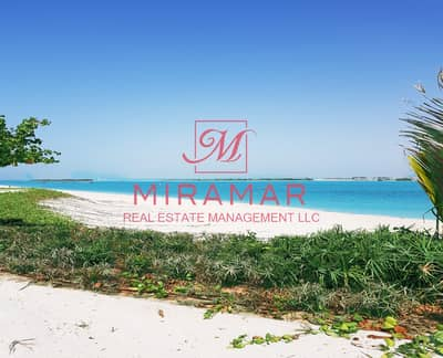 5 Bedroom Villa for Rent in Saadiyat Island, Abu Dhabi - EXCELLENT DEAL!!! LUXURY LOCATION!! TYPE 7