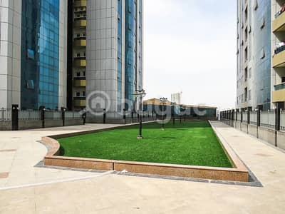 1 Bedroom Apartment for Sale in Al Bustan, Ajman - 1Bhk For Sale In Orient Tower Ajman