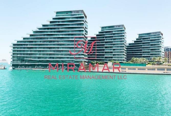 BEAUTIFUL UNIT!!! AMAZING VIEW!! 2BEDS IN THE BEST LOCATION!