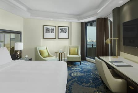 Executive Suite Yearly
