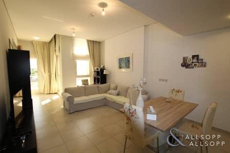 شقة 1 غرفة نوم للبيع في مدينة دبي الرياضية، دبي - 1108 Sq. Ft.   VOT   Must Be Seen   1 Bed