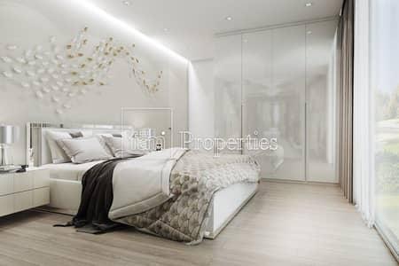 تاون هاوس 3 غرف نوم للبيع في عقارات جميرا للجولف، دبي - Luxurious 3 Bed Smart Home Villa on the Lake