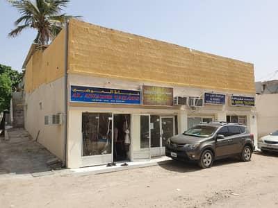 8 Bedroom Villa for Sale in Al Rashidiya, Ajman - Hot Offer:  8 Bhk Arbic House with 4 Shops for Sale in Al Rashedia-3, Ajman