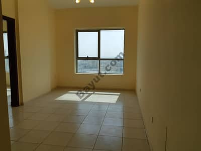 FOR SALE 1BHK FULLY OPEN VIEW IN GARDEN CITY RENTED WITH 9% RENTAL INCOME