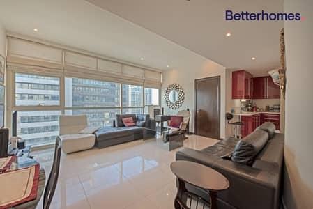 3 Bedroom Apartment for Sale in Dubai Marina, Dubai - Duplex | Fully Upgraded | Vacant | Furnished
