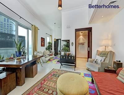 2 Bedroom Flat for Sale in Dubai Marina, Dubai - Marina View | High Floor | Unfurnished | Excellent