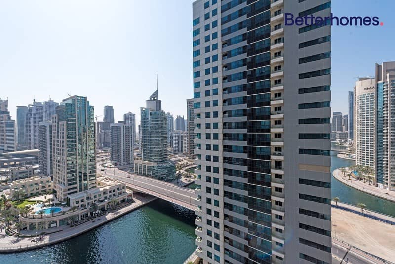 12 Marina View| Mid Floor| Fully Furnished| Brand New