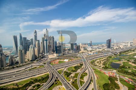 5 Bedroom Apartment for Rent in Jumeirah Lake Towers (JLT), Dubai - Luxury Penthouse I Huge Space | Panoramic Views