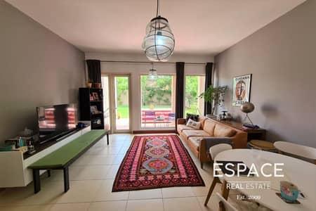 فیلا 3 غرف نوم للايجار في المرابع العربية، دبي - Large Garden - Quiet Location - Saheel