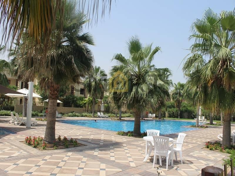 تاون هاوس في فلل فلامنغو میناء العرب 2 غرف 990000 درهم - 4492000