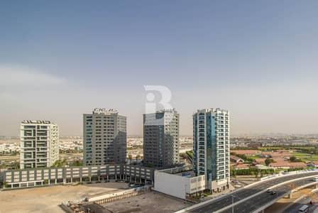 شقة 1 غرفة نوم للبيع في الخليج التجاري، دبي - Exclusive - Rented I Large Apt Upgraded Floor